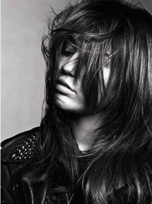 Miley New shoot