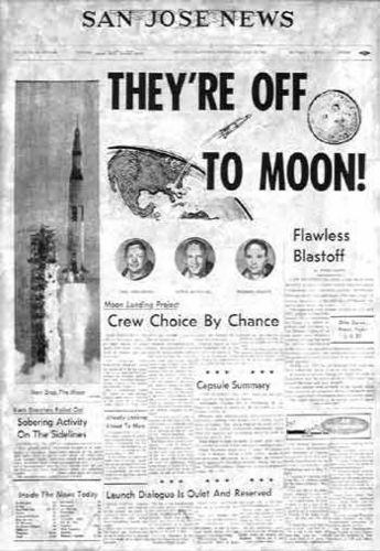 Moon Landing 40th Anniversary... 20th July, 2009 !