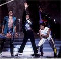 Motown 25: Yesterday, Today, & Forever - michael-jackson photo