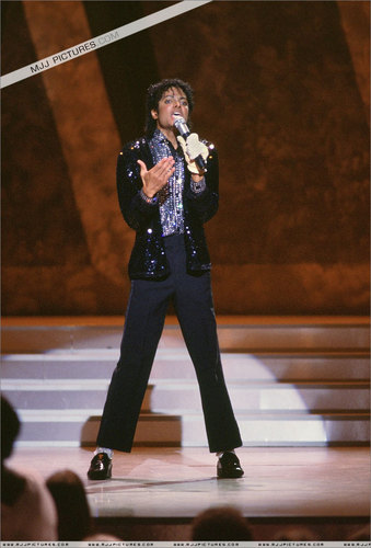 Motown 25: Yesterday, Today, & Forever