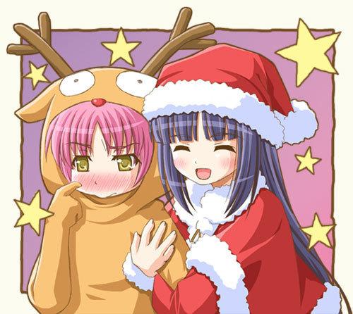 Nadeshiko & Amu