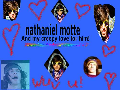 Nathaniel!!!!!!!