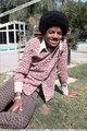 Neal Preston Photoshoot - michael-jackson photo