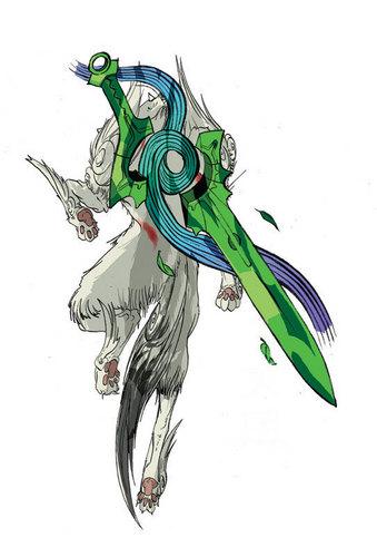 Blade of Kasunagi