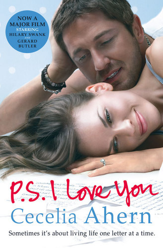 P.S I amor YOU