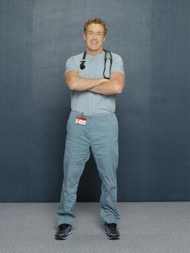 Perry Season 8