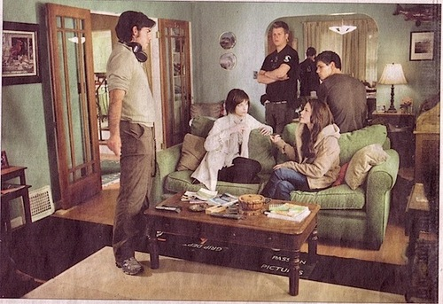foto from New Moon Movie!
