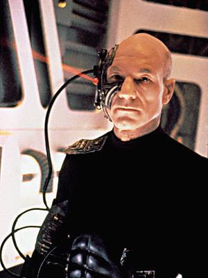 Picard -Borg
