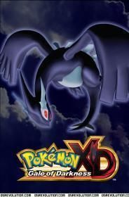 Pokemon XD