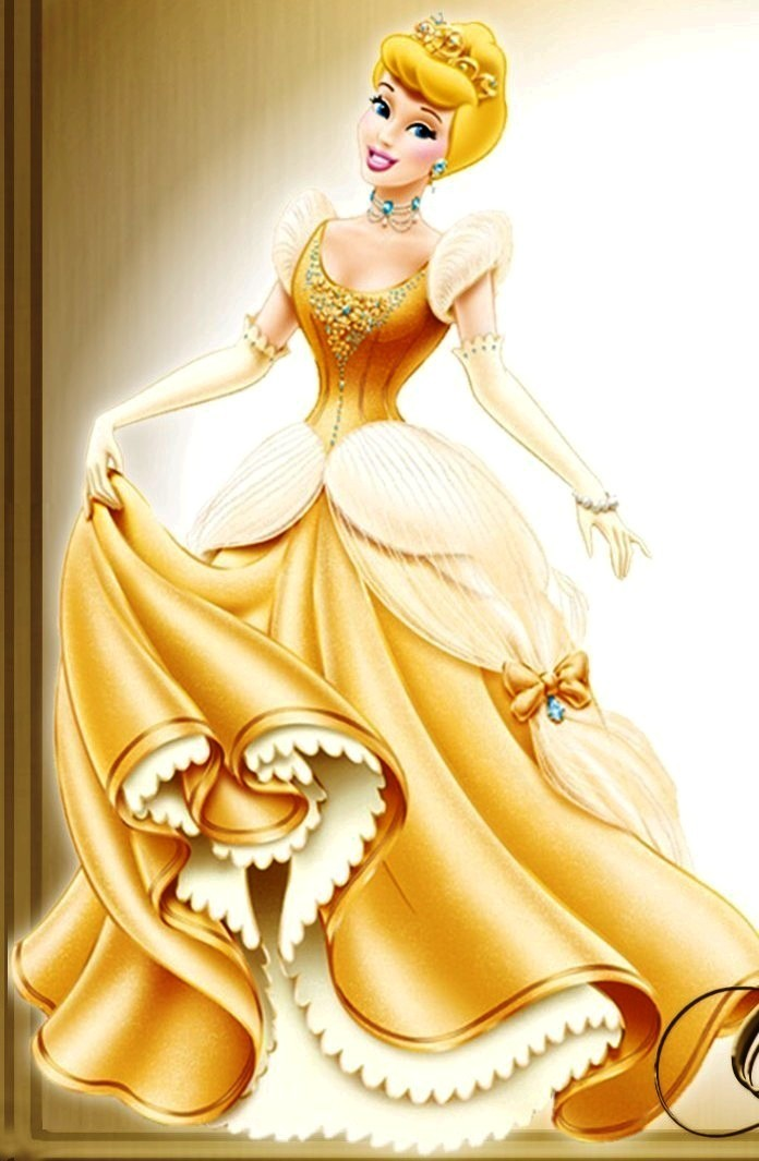 Disney Prinsessa