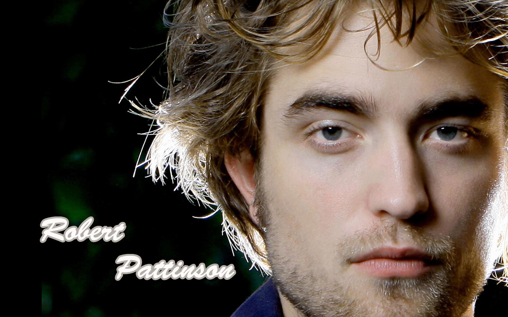 ROBERT PATTINSON - Twilight Series