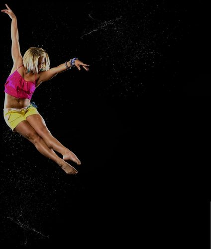 So You Think You Can Dance wallpaper entitled Randi Evans