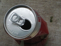 Random Coke Can. - photography photo