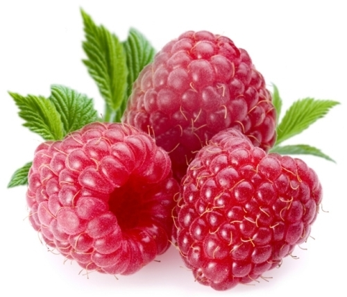 Raspberries - fruit Photo