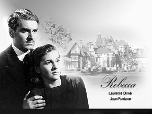 Rebecca,Classic Film