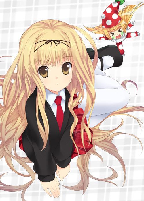 Shugo Chara ! Rima-Kusu-Kusu-shugo-chara-7140528-500-700
