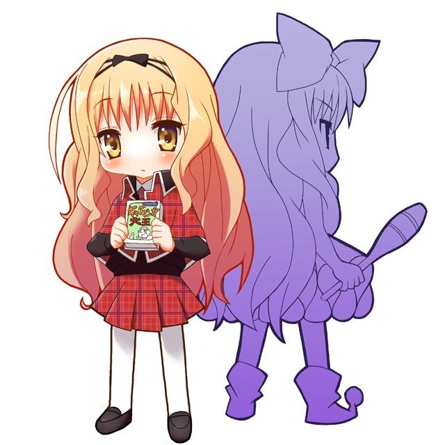 Rima - shugo-chara fan art