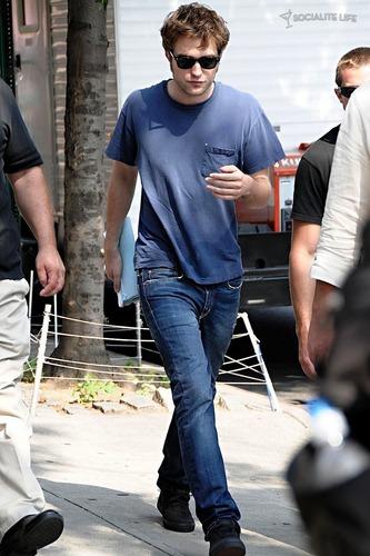 Rob [July 16th]