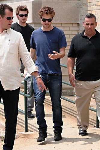 Rob [July 16th]
