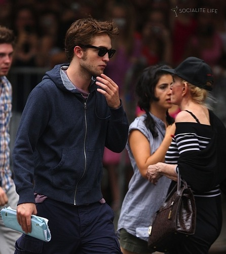 Rob [July 17th]