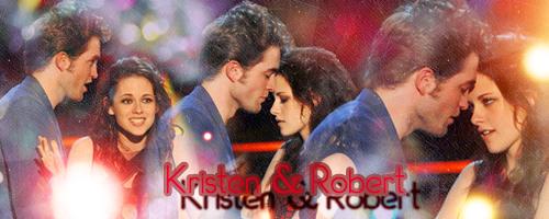 Rob & Kris