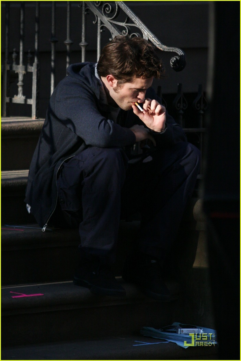 Rob On Remember Me Set [July 14th]