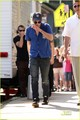 Rob On Remember Me Set [July 14th] - twilight-series photo