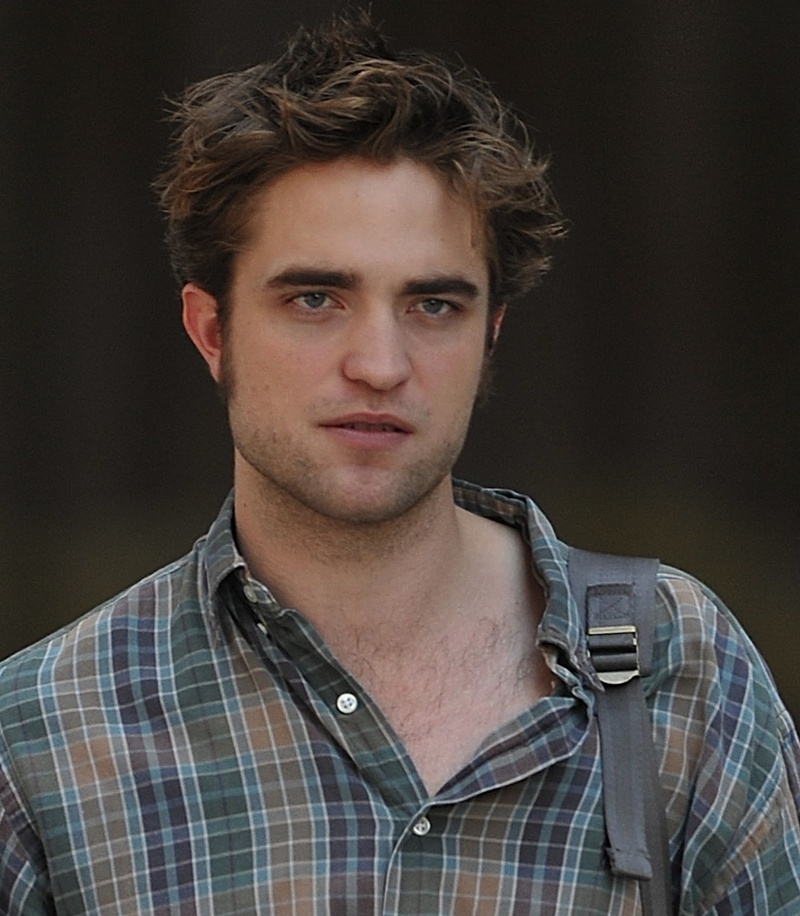 Rob On Remember Me Set [July 15th]