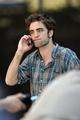 Rob On Remember Me Set [July 15th] - twilight-series photo