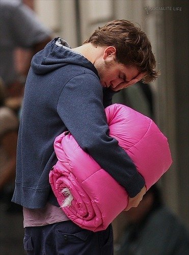 Rob On Remember Me Set [July 17th]