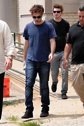 Rob On Rememember Me Set [July 16th]