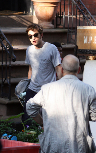 Rob on Remember set *