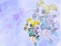 Rolling Bubbles - miyako-gotokuji wallpaper