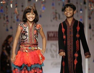 Rubina and Azharuddin