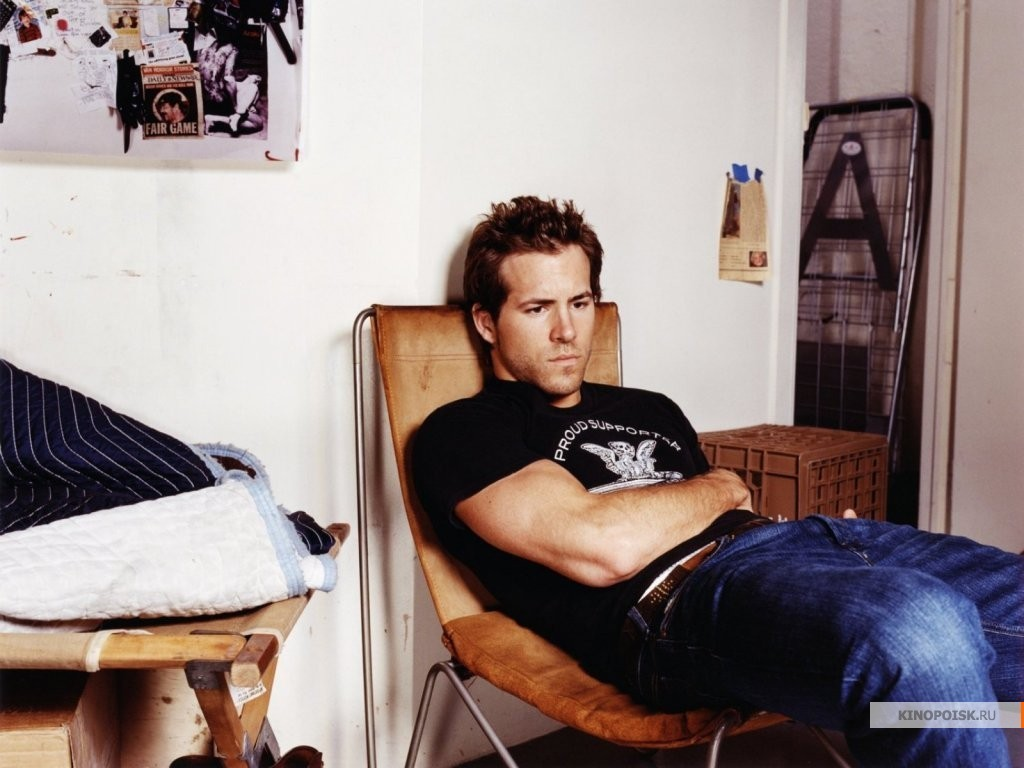 Ryan Reynolds - Picture Colection