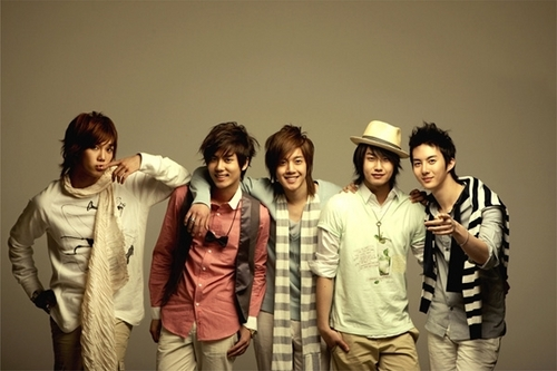 SS501 images SS501 wallpaper and background photos