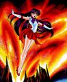 Sailor Mars - sailor-senshi fan art