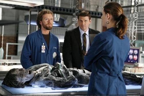 Season 1 Episode photos