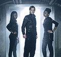 Series 3 Team (: