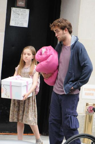 Set of remember me