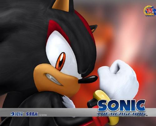 Shadow the Hedgehog***