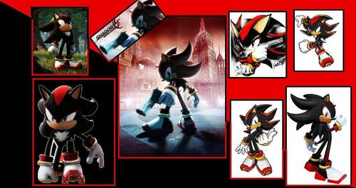Shadow the Hedgehog****