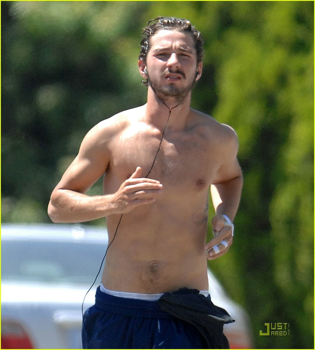 Shia Labeouf Shirtless Shia Labeouf Photo 7128647 Fanpop