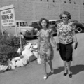 Shirley Temple and her Mother, Gertrude - shirley-temple photo