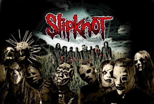 Slipknot hình nền