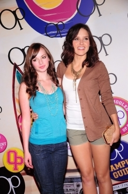 Sophia & Ashley