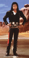 Speed Demon - michael-jackson photo