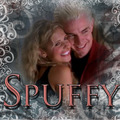 Spuffy spot Fanart/icon - Stupid Vampire