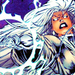 Storm - x-men-women icon