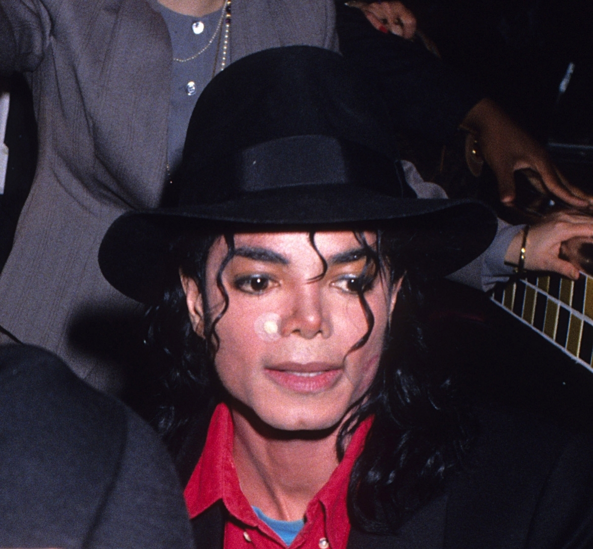 Pics Photos - Michael Jackson 1990